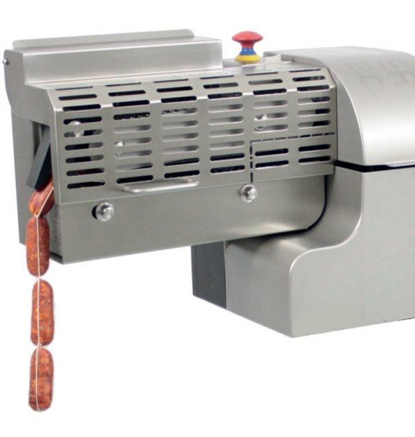 Atadora Automática de embutidos -180.-FAMESKA-MULTYMAQ