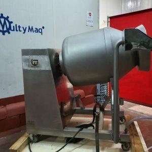 Bombo de maceración - BM200v-